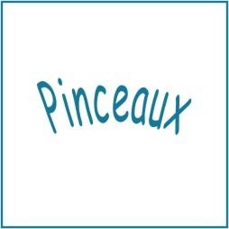 Pinceaux