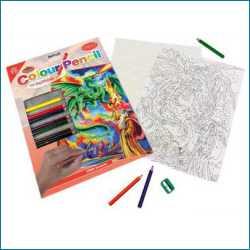 Crayons-Numéros
