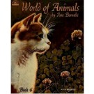 A World of Animals 6