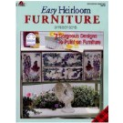 Easy Heirloom Furniture