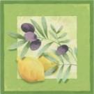 Citrons et olives