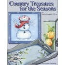 Country Treasures for the Seasons