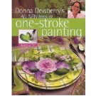 Donna Dewberry O/S Painting