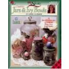 O/S Jars & Ivy Bowls