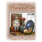 Thyme to Paint