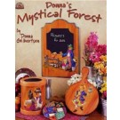 Donna's Mystical Forest
