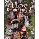 Chris Haughey - I Love Ornaments 2 - Découpes