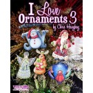 Chris Haughey - I Love Ornaments 3 - Découpes