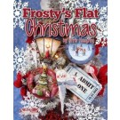 C Haughey Frosty's Flat Christmas - Découpes
