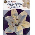 Bold Blossoms to Paint