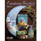 Finishing Touches 6