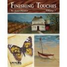 Finishing Touches 7