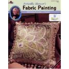 Priscilla Hauser's Fabric Painting