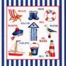 Objets maritimes