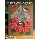 Birds we Love More 4