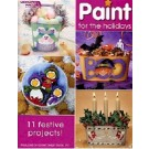 Paint for the Holidays