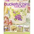 Buckets & Bins
