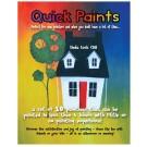 Quick Paints - Français