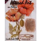 Altered Art on Canvas