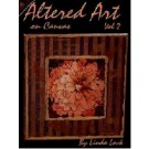Altered Art on Canvas 2