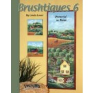 Brushtiques 6