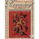 Rosemaling for Anyone