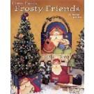 Plum Purdy Frosty Friends
