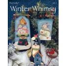 Renée Mullins Winter Whimsy 2 - Découpes