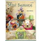 R Mullins Mini Seasons 5 - Découpes