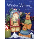 R Mullins Winter Whymsy 3 - Découpes