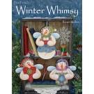Renée Mullins Winter Whimsy - Découpes