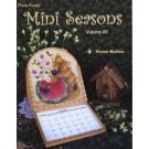 Renée Mullins Mini Seasons 2 - Calendrier
