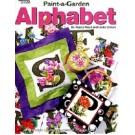 Paint a Garden Alphabet