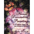 O/P Floral Decorative Painting