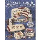 Margy's Needful Things