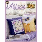 Lacy Linens Abloom