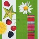 Fruits et fleurs