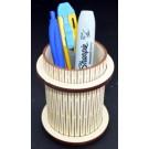 Porte-Crayons Courbe
