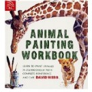 Animal Printing Workbook