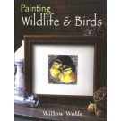 Painting Wildlife & Birds