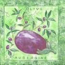 Aubergine (Vert)
