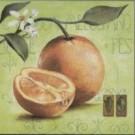 Oranges (Vert)