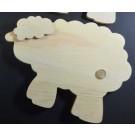 Mouton en Pin