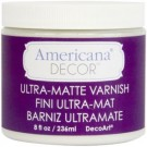 Decor - Vernis Ultra Mat 16oz
