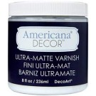 Decor - Vernis Ultra Mat 8oz