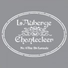 Pochoir - L'Auberge Chantecleer