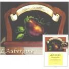 Patron AG - L'aubergine