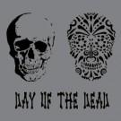 Pochoir - Jour des morts