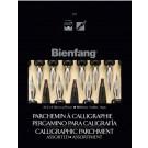 Bienfang 207 Calligraphie 9X12 (50) Asst