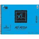 Canson XL multi-média 14X17 (60)